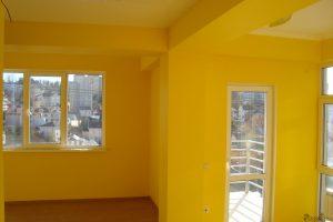 косметический ремонт квартиры в Екатеринбурге