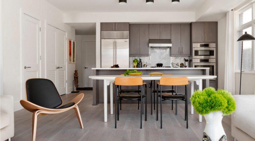 дизайн квартир в этом году смотреть