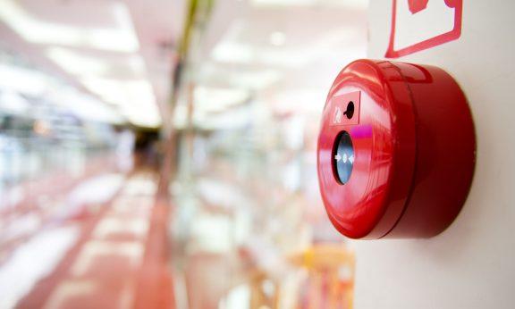 пожарная сигнализация как устроена