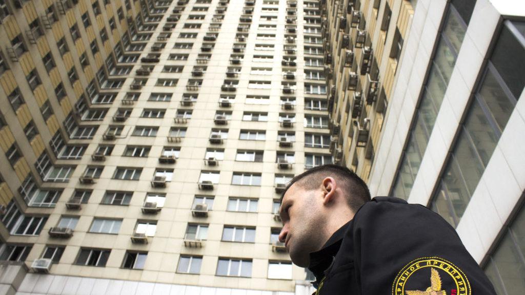 охрана ТСЖ, УК, апартаментов